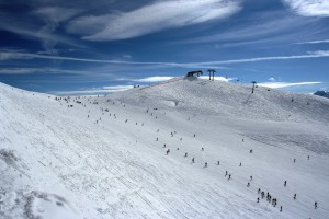 Rastkogel_ski_slope