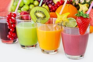 Bild Smoothies